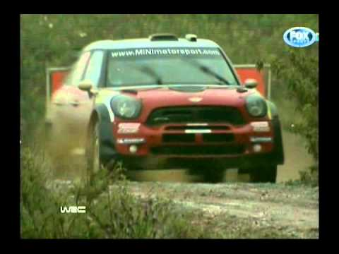 WRC Rally Portugal 2012 - 1ra etapa