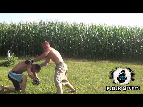 Best Fight Compilation 2014 - Over 25 Fights