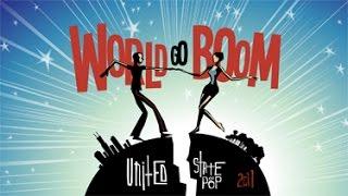 DJ Earworm Mashup - United State of Pop 2011 (World Go Boom)