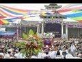 Video Tang Lễ Đức Cha Giuse Hoàng Văn Tiệm-Giáo Phận Bùi Chu 21-08-2013