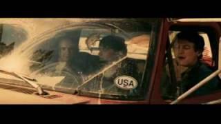 Hostage Trailer