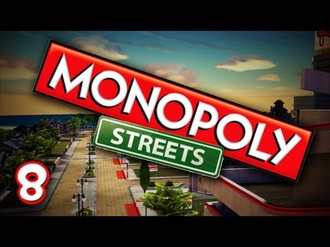 Monopoly Streets: w/ Gassy, Utorak, Diction, &amp; Chilled! 4/5