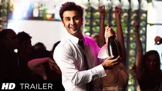 Yeh Jawaani Hai Deewani Bollywood Movie Trailer
