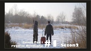 Zagraniczne - Jaśnie Pan i Rycerze Ortalionu - Zabili go i uciekł (gościnnie Zoomer)
