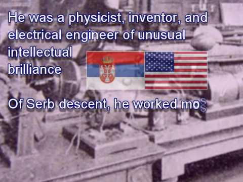 Nikola Tesla and The Electric Universe