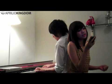 Rainy Love (Rainie Yang Cover) [Feat. Danita]
