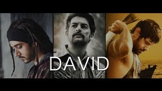David Ghum Huye Full Song (THE THEME OF DAVID)