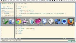Use Native Datepickers with JavaScript Fallbacks