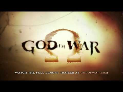 E3 2012 - God of War: Ascension Pre-Order