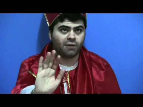 Intervista Tripla (Scienza vs. Religione vs. Magia)