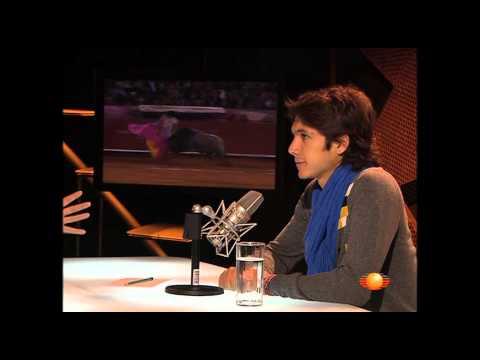 LA ENTREVISTA POR ADELA 9 DE FEBRERO 2010 SEBASTIAN CASTELLA