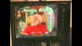 Santa Who Trailer for Movie Review at http://www.edsreview.com