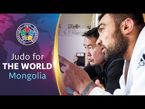 """ВИДЕО: """"Judo for the world"""" баримтат киноны 12 дугаар ангийг Монголд хийжээ"""