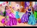 ❤ List of Barbie Movies ❤