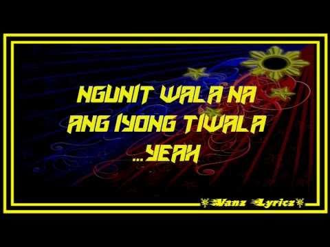 Breezy Boyz ft. Kejs Breezy - Tiwala Lyrics [Full Version] (New Song 2011)