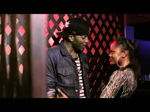 Konshens - Bad Gal (OFFICIAL 'HD' VIDEO) JAN 2012 [JA Prod]