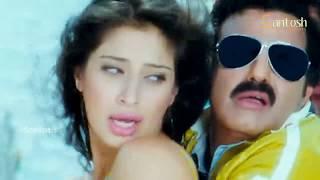 Andam Akumadi Video Song - Adhinayakudu