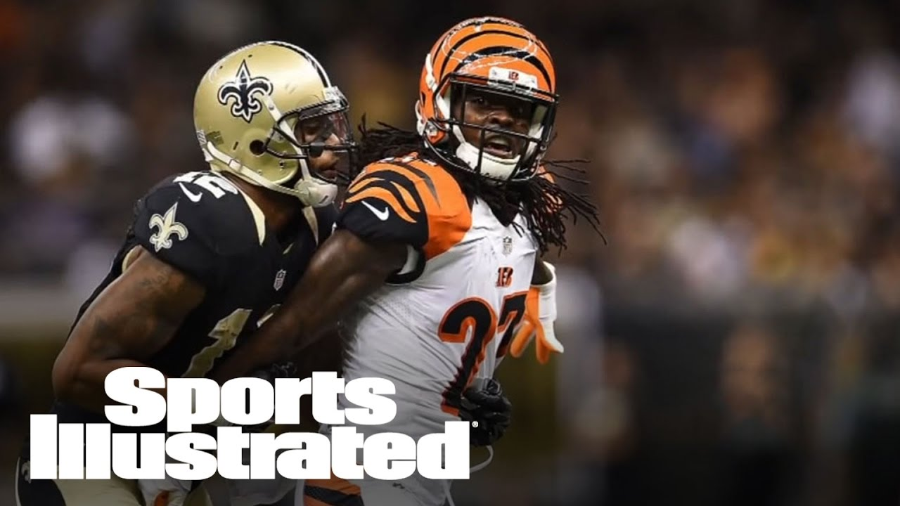 Dre Kirkpatrick: The four most difficult receivers to guard in the NFL | SI Now