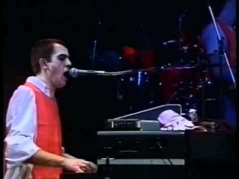 Peter Gabriel - Rockpalast 1978 (full show)
