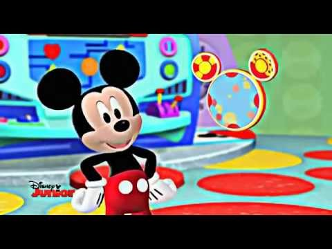 Mickey Mouse Clubhouse   Babysitter Goofy