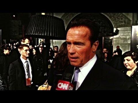 Arnold Schwarzenegger's come back
