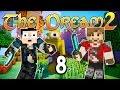 THE DREAM 2 - Ep. 8 : Baleines à dents de sabre - Fanta et Bob Minecraft Modpack