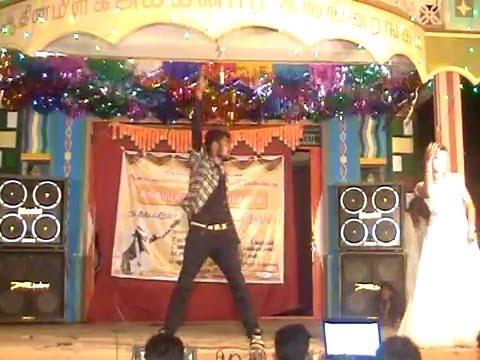 keelapoongudi dance program 2014 part-3