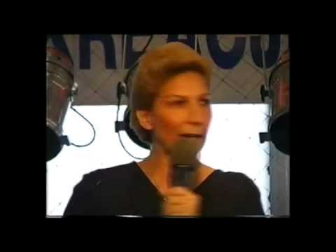 Ana Mendez Ferrell - Spiritual Warfare 1 of 6