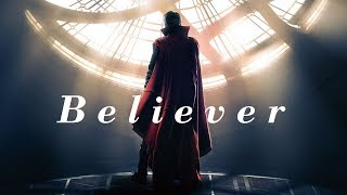 Doctor Strange  Believer