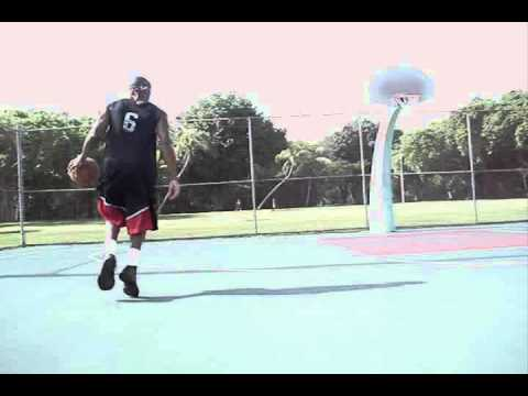 Dre Baldwin: Quick Crossover Fast Break Transition Scoring Move Pt. 1 Chris Paul