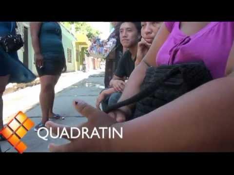 POLICIAS ABUSAN SEXUALMENTE DE SEXOSERVIDORAS DE TAPACHULA EN CARCEL