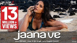Jaana Ve Song Video - Aksar 2