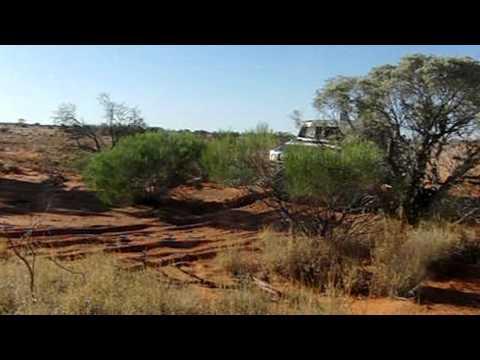Off Road Racing Australia