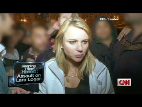 CNN: Nir Rosen tweets about Lara Logan's assault