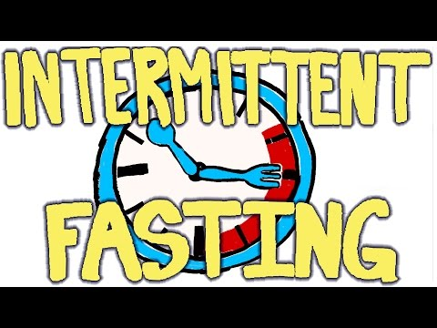 Intermittent Fasting Explained - Will It Help You Lose Weight? - UCadiU6WTKl65HUwEih1XLYg