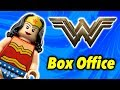 ???? Wonder Woman Box Office Hit