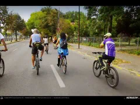 VIDEOCLIP SkirtBike #4 - editia de toamna