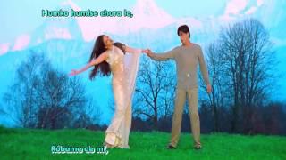 La Mejor Cancion Indu Humko Hamise Churalo - Mohabbatein (Sub. Español)