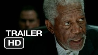 Olympus Has Fallen Official Trailer (2013) - Morgan Freeman Movie HD