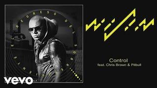 Wisin – Control ft. Chris Brown, Pitbull