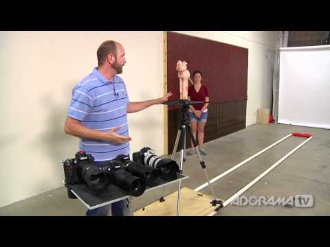 Focus Basics: Ep 210: Digital Photography 1 on 1: Adorama Photography TV