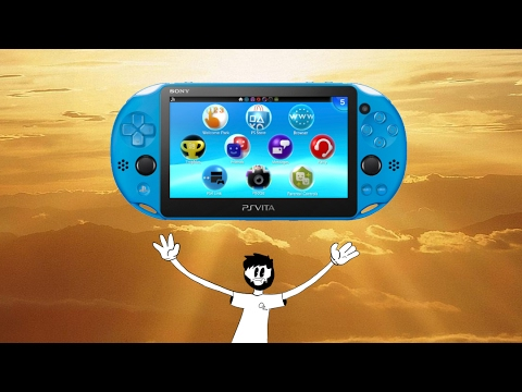 The PS Vita is awesome - here's why - UCFVb4MYdxMyldFWZxmFHnCQ