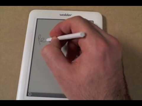 Boox, análisis del lector de libros electrónicos de Onyx | Incluye Boox vs iPad