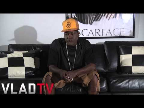 "Trick Daddy: ""Me and Lil Wayne Never Had a Situation"""