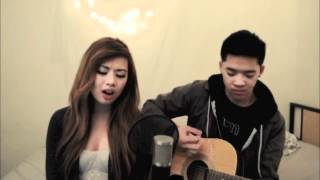 Deadmau5/ Kaskade/ Calvin Harris -Remember Your Flashback (Chantelle Truong Mashup/ Acoustic Cover)