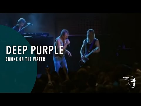 Deep Purple - Smoke On The Water (From Live At Montreux 2006 DVD)