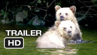 Bears Official Trailer (2013) - Disneynature Documentary HD