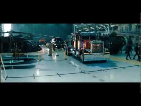 'Transformers 4: Rise of Galvatron' Trailer(2013)[HD]
