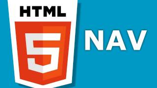HTML5 - Nav