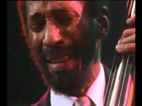 Herbie Hancock, Ron Carter and Billy Cobham - Walkin'